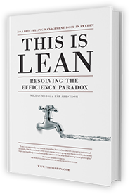 This is Lean book cover