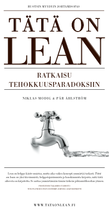 Tätä on lean